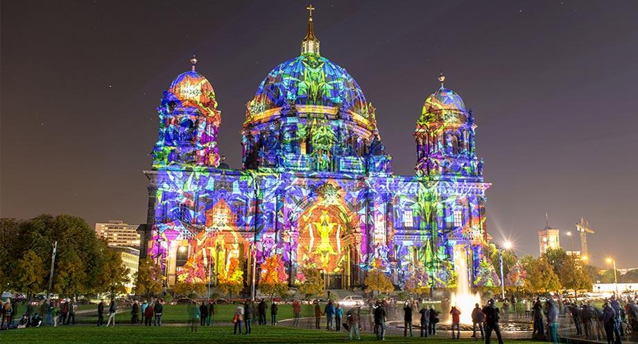 Aurora Festival of Lights