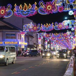 Hindu Festival of Lights