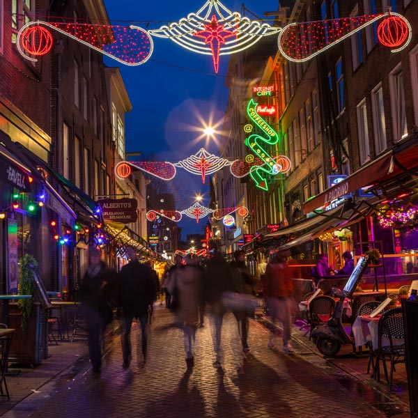 Amsterdam Festival of Lights