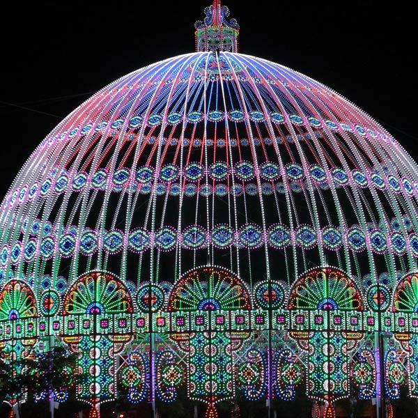 Festival of Lights Jerusalem