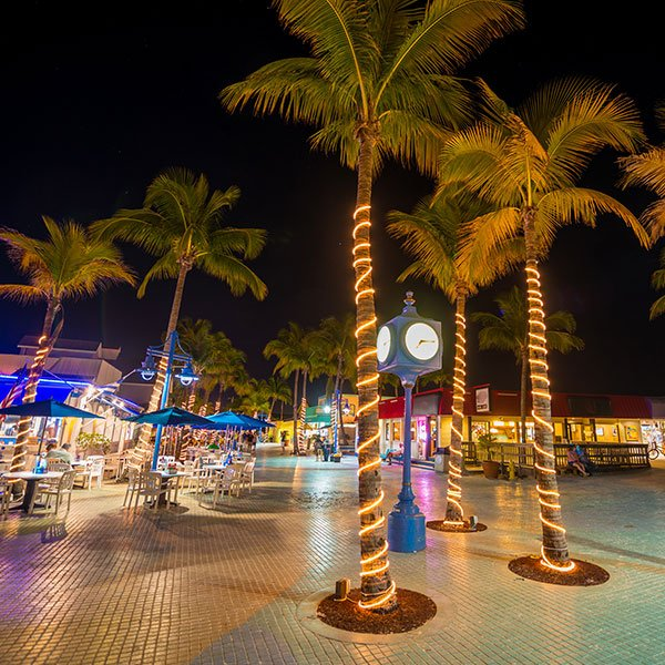Festival of Lights Fort Myers