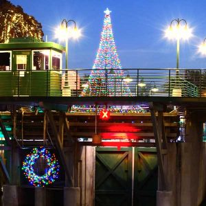 Festival of Lights Texas