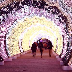 Hamburg Festival Of Lights