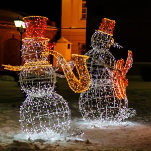 Lights Festival Gaithersburg
