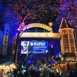Festival Of Lights Birmingham