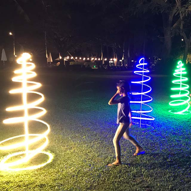 Festival of Lights Longleat