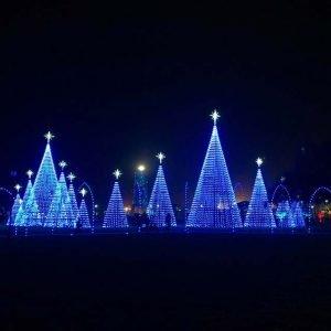 Gulfport Harbor Lights Winter Festival