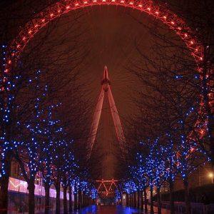 London Lights Festival