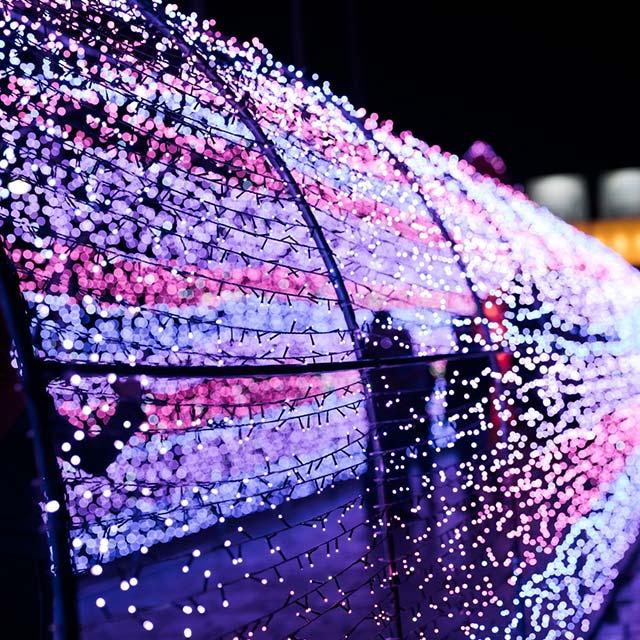 Luna Lights Festival