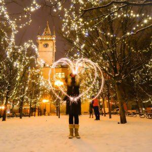 Prague Festival of Lights