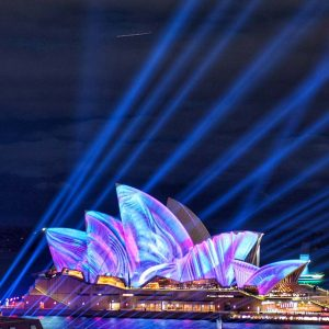 Sydney Lights Festival