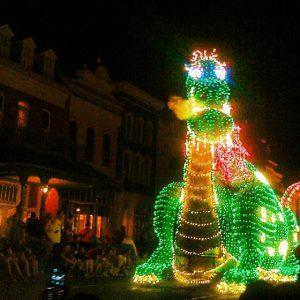 Truro Festival of Lights