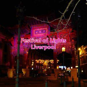 Liverpool Lights Festival