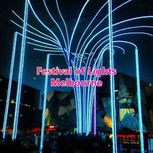 Festival of Lights Melbourne