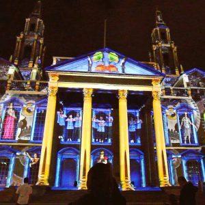 Festival of Lights Leeds