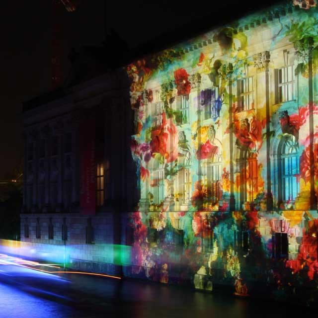 Festival of Lights Schiffstour