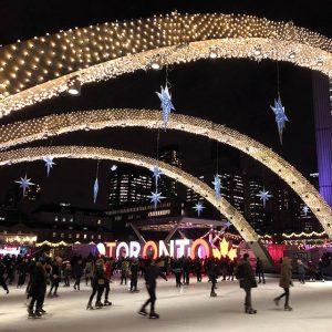 Cavalcade Festival of Lights