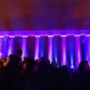 Festival Of Lights Edinburgh