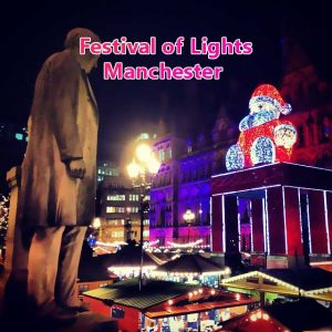 Festival of Lights Manchester