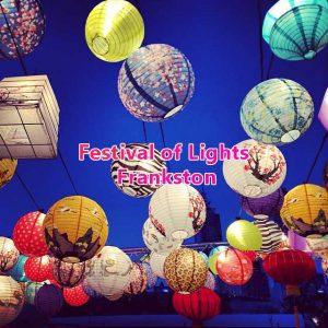 Frankston Lights Festival