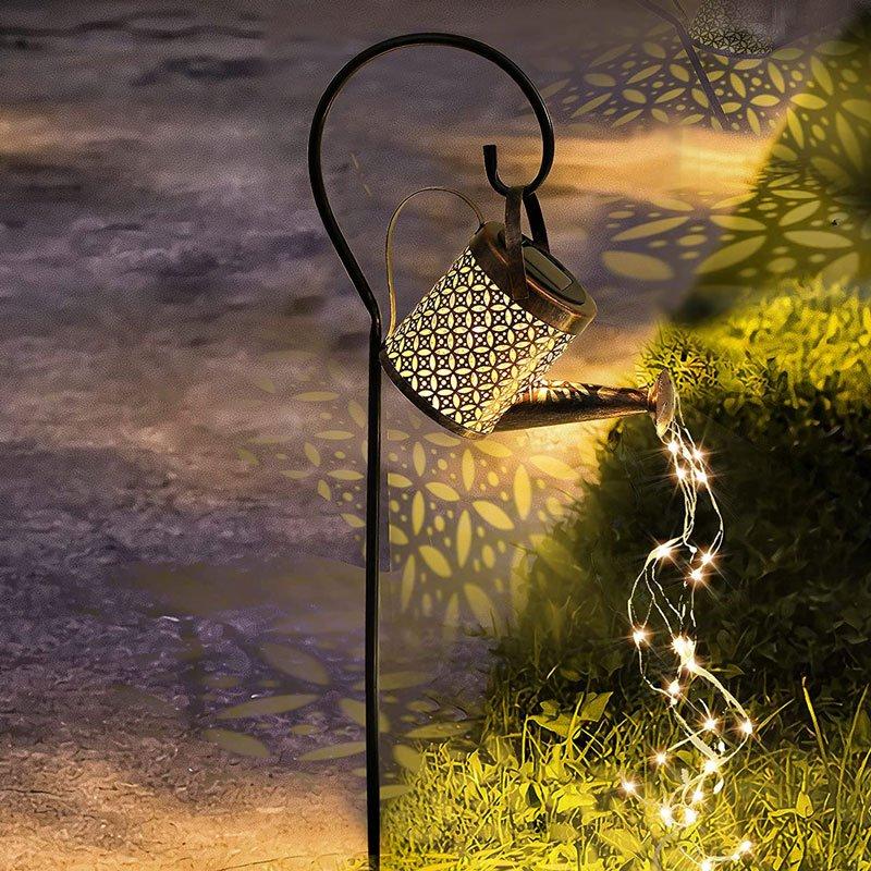 Solar Fairy Lights- Outdoor Fairies