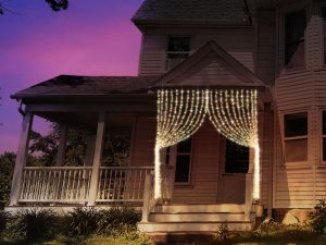 Fairy Lights Ideas